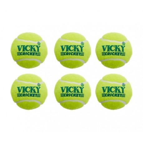 Vickey Cricket Ball